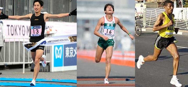 Marathon Intervals predicts a Fujiwara, Kawauchi, Gebreselassie top 3